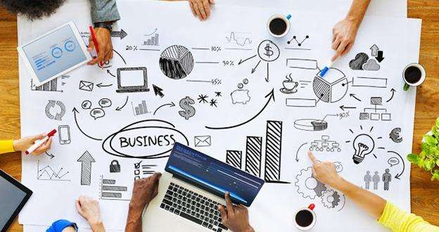 网络公司崛起背后企业灵活用工新趋势