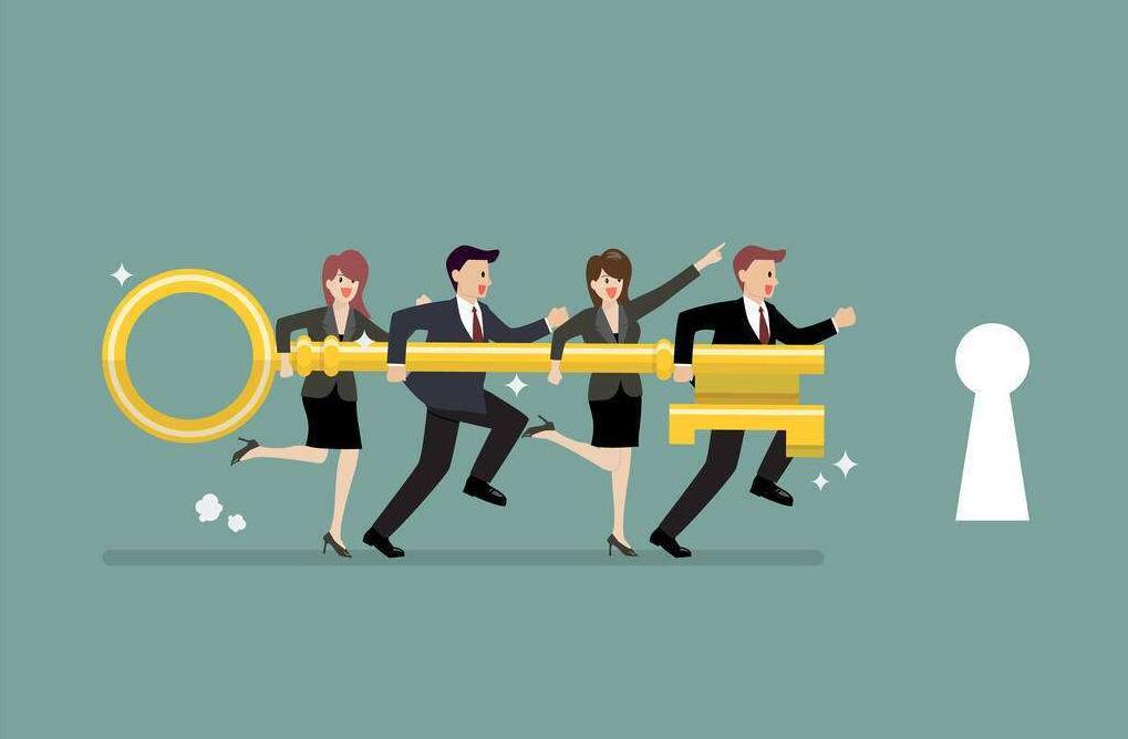 市面上有哪些灵活用工的企业?