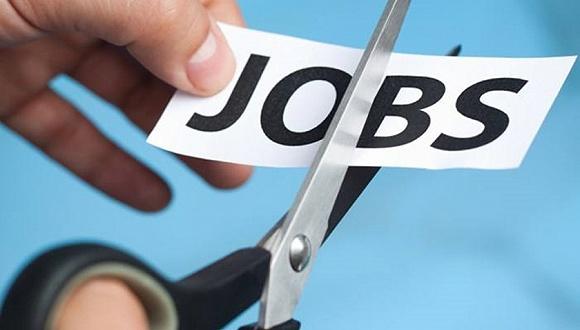透过失业率看灵活用工平台发展